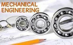 Mechanical Engineering Service