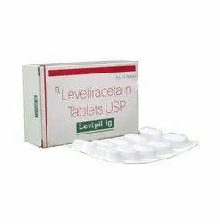 Levipil Tablet
