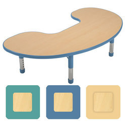 School Kids Tables