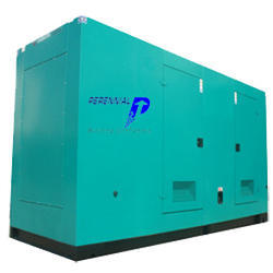 Generator Rental Services, For Commercial