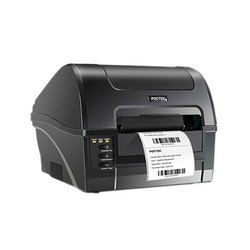 Barcode Printer with Wifi