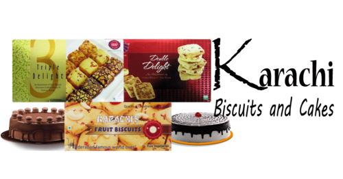 Karachi- Biscuits and cakes distribution - Sidhvi Enterprise