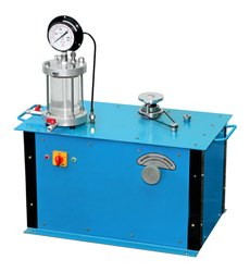 Constant Pressure System Oil Water - For Triaxial Test Apparatus