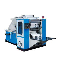 Automatic Tissue Making Machine