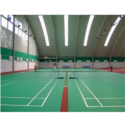 Badminton Court PVC Flooring