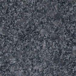 Granite Stone Steel Grey Slab, Thickness: 5-10 mm