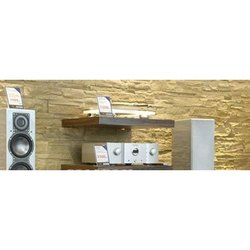 Roopsa's Stone Wall Cladding, Size: 5ft X 4ft Each Sheet