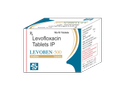 Levofloxacin Tablets IP