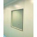 Laboratory Clean Room Window