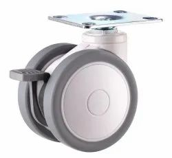 100 mm Medical Wheel Caster