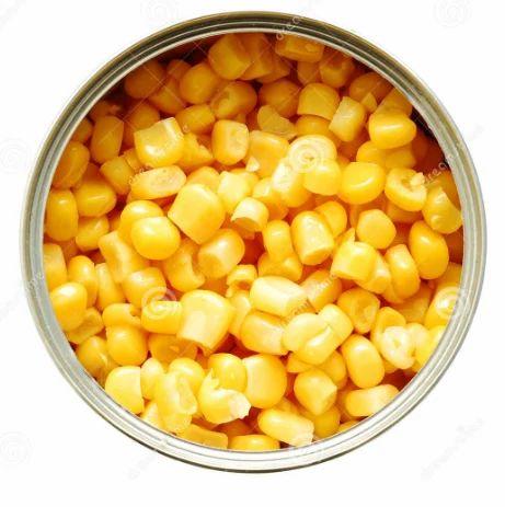 Sweet Corn Whole Kernel, ????? ?????