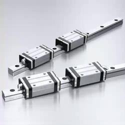 Linear Guide Way