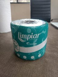 Wrapping Toilet Paper Roll