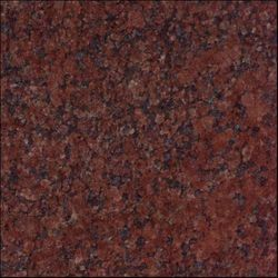 Apple Red Granite
