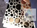 Steel Embossed Design Sheet