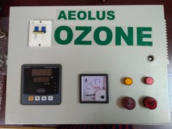 Ground Water Remediation With Ozone By Aeolus