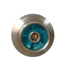 Double Pump Impeller