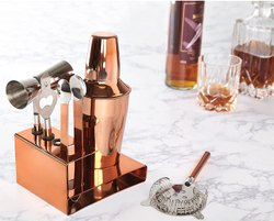 Copper Bar Tools Set & Reviews