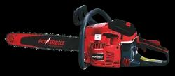 Powerbilt Petrol Chainsaw Heavy Duty 62cc