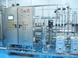 Water Purification Systems