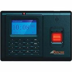 T6 Realtime Industrial Attendance Recorder