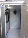 Watchman FRP Security Cabin