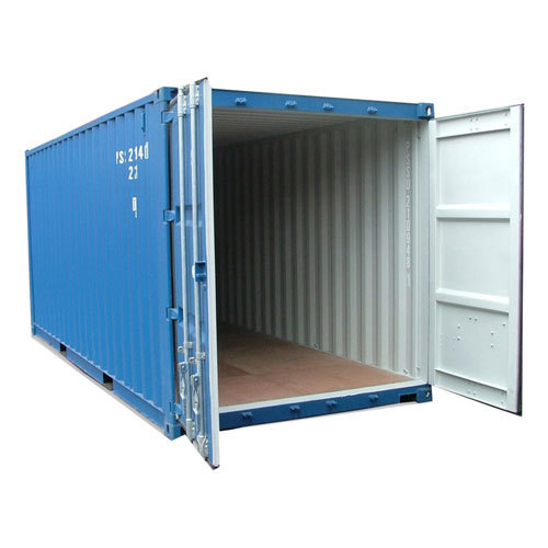 Dry Cargo Shipping Container, Capacity: 30-40 Ton, Rs 76000 /piece ...