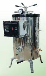 PLT-101A Vertical Autoclave