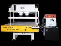 Automatic Three Phase EPE Foam Cutting Machine