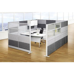 Metal Modular Office Furniture