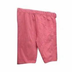 Daily wear Girl Cotton shorts