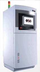 EOS M100 - Industrial Metal 3D Printer - Ideal printer for Research and Development