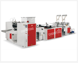 Fully Automatic Bottom Sealing Machine For Bag-on-oll Wi