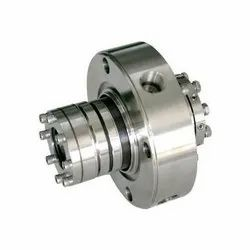Metal Bellow Double Cartridge Mechanical Seal