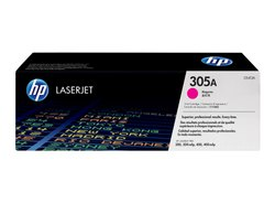 Hp Ce413a Magenta Toner Cartridges