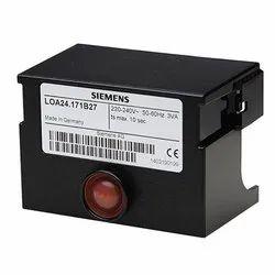 Siemens Burner Controller LOA24