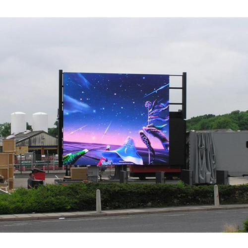 buy online 909f5 c98a7 Outdoor Commercial Advertising P6 Led Screen/led Sign/outdoor Led Display  Billboard