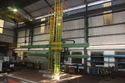 Semi-Automatic Welding Column And Boom