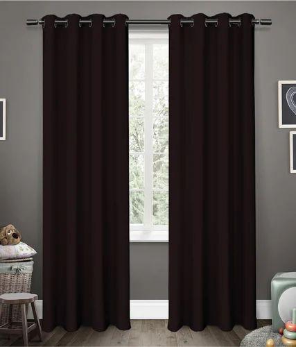 2 Panel Blackout Curtain