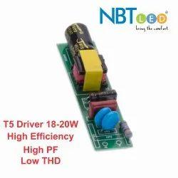 NBT LED Tube Light Driver