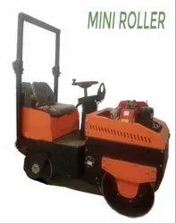 Viberatory Roller