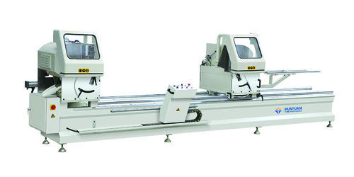 Double Head Precision Cutting Machine