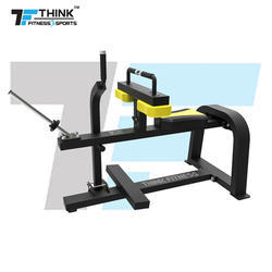 Seated Calf Gym Machine