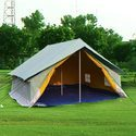 Double Fly Relief Tent