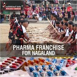 PCD Pharma Franchise for Nagaland