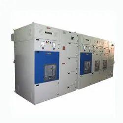 FCMA Electric Soft Starter Panel