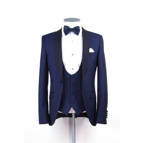 7ac0ee83142 Men  s Wedding Suit