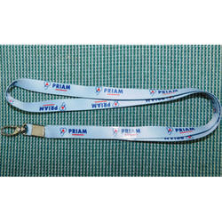 College ID Lanyards
