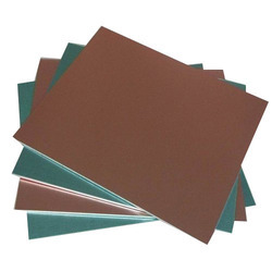 CEM 1 Pepper Epoxy Copper Clad Laminates