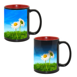 Sublimation Mug (Mug Magic Inner Color)